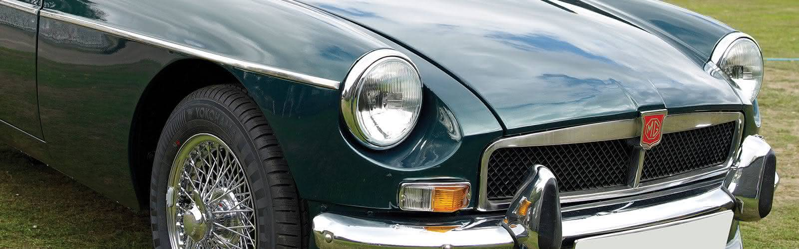 Classic Car Insurance: Your Leading Classic Car Specialists