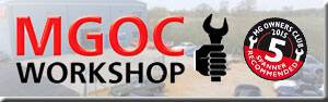 MGOC workshop