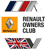 Renault Owners Club