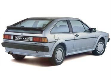 Top Ten Affordable Coupes of the 1980s