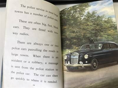 ladybird books do you know books 1,2,3 good condition for age