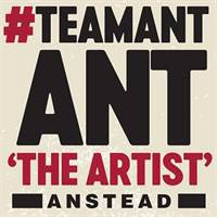 Team Support Profile Picture Ant
