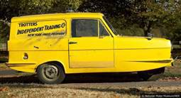 Reliant -Regal -Only -Fools -Horses