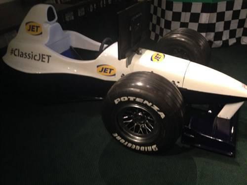 Slot car racing lancaster ca