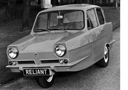 Reliant Regal (1)