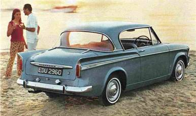 Top Ten 4-Seater Coupes sunbeam (1)