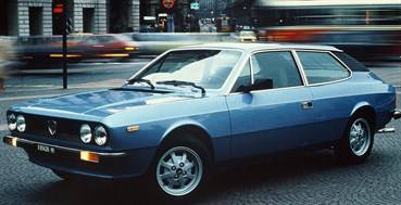 Top Ten 4-Seater Coupes lancia (1)