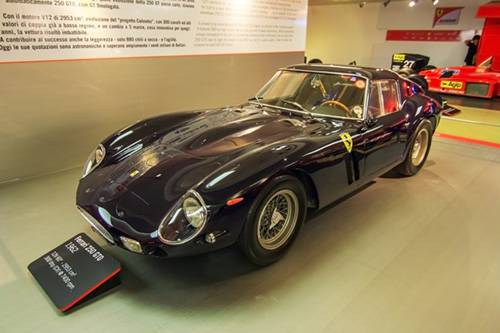 Top Most Expensive Classic Cars Ever Sold At Auction