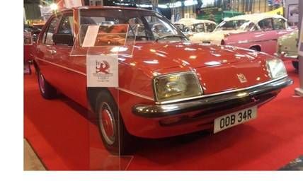 Lancaster Insurance Classic Motor Show2