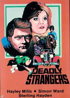 Terror Mortal - Deadly Strangers (1976)