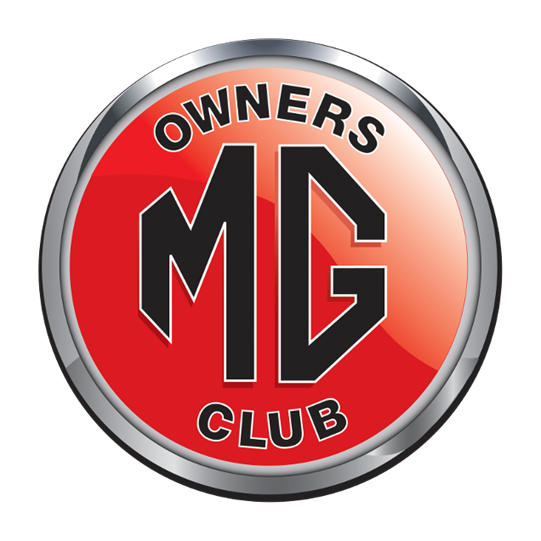 MG Owners Club Logo