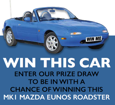 Win a Car!