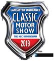 Classic Motor Show 2019