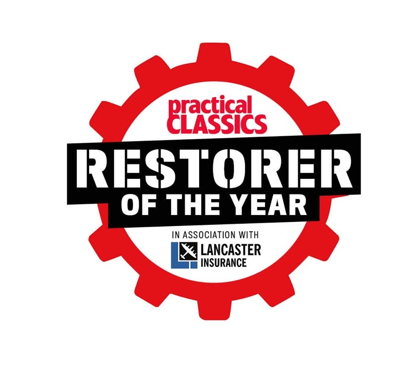 Restorer Of The Year