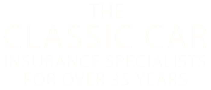 Classic Car Insurance Specialists Lancaster Insurance