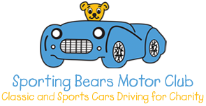Sporting bears motor club
